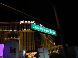 Las VegasBoulevard