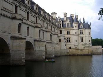 Chateau de Chenceau, France, LoireValley
