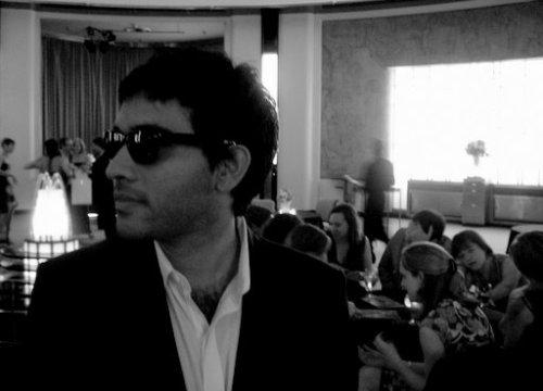 Andrew D\'Cruz graces the National Magazine Awards